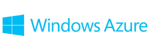Windows Azure logo